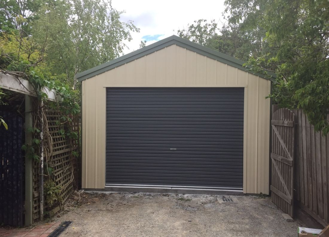 Sheds garages melbourne 03 9369 7060 located in hoppers crossing solutioingenieria Image collections