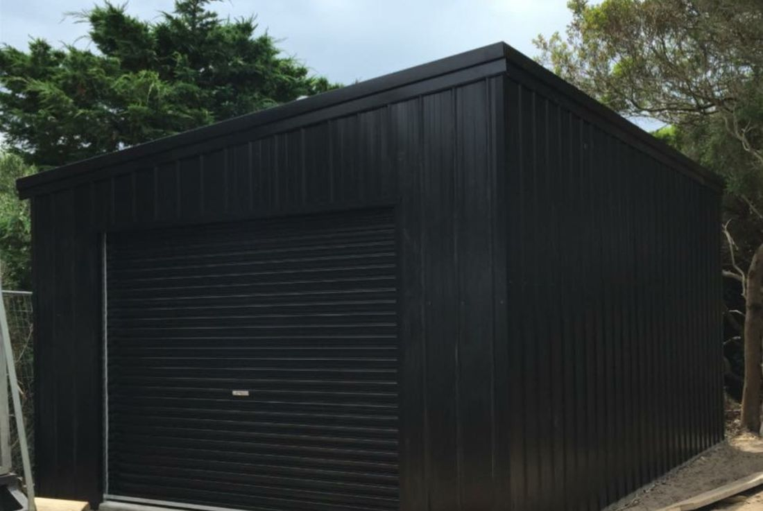 Sheds garages melbourne installation services solutioingenieria Image collections