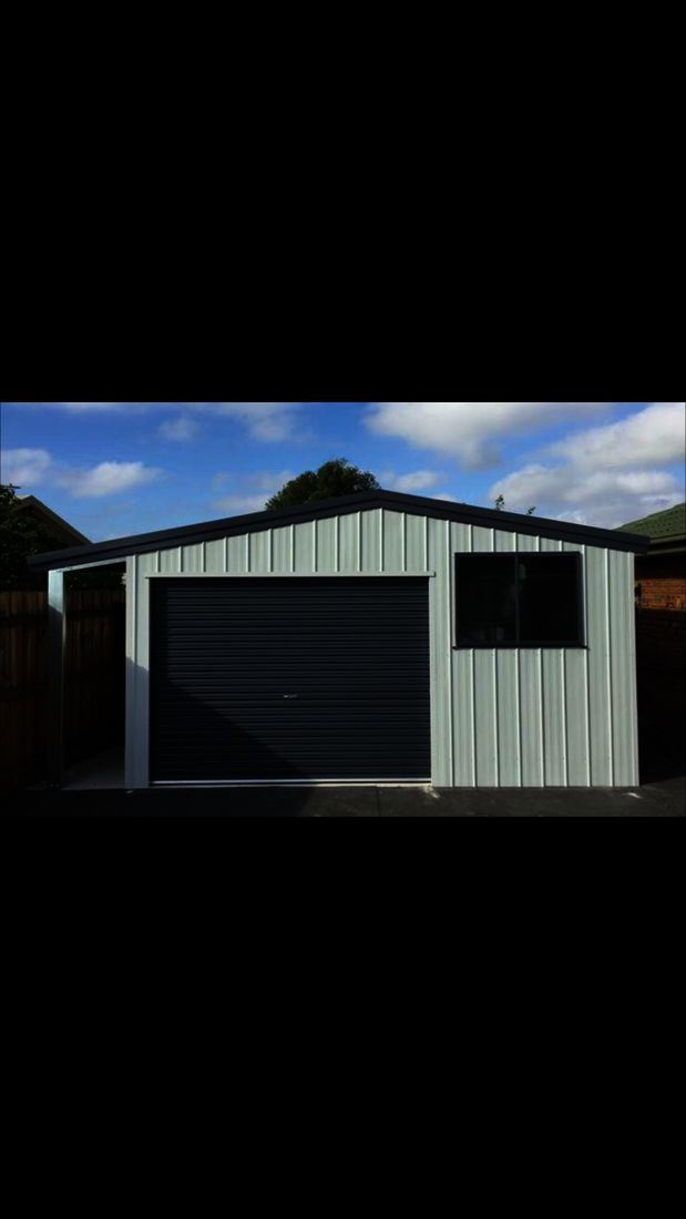 Sheds Hoppers Crossing Visit Our Showroom Today Elite